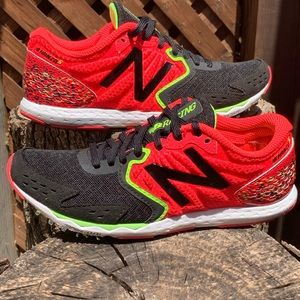 New Balance Hanzo Fantom Fuze Running Shoes